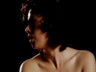 Julie Graham Riding A Man In The 1991 Short Lesbian Drama Film