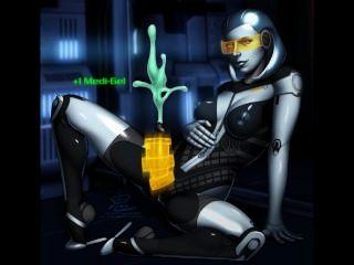Edi Mass Effect Slideshow