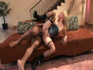 Milf Gets A Tight Dp To Make Her Loose Again