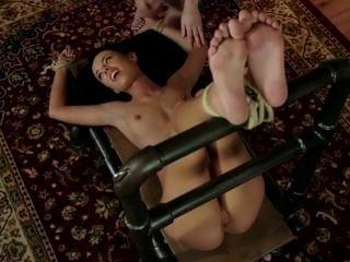 Tickling Orgasm