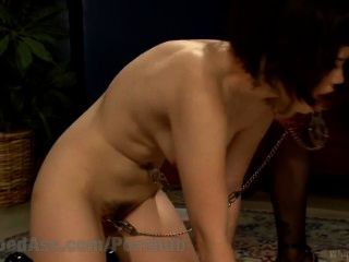 First Time Lesbian Bondage Experience