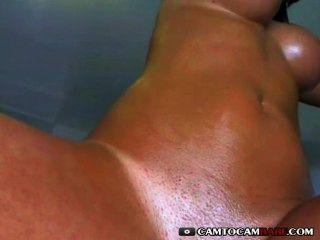 Brunette Latina Teen Strip For Free Webcam Shows