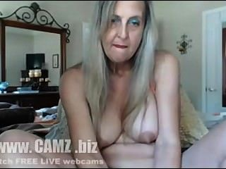 Hot Granny With Dildo Amateur -  Camz.biz