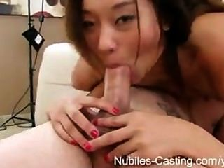 Alina Li Squrting