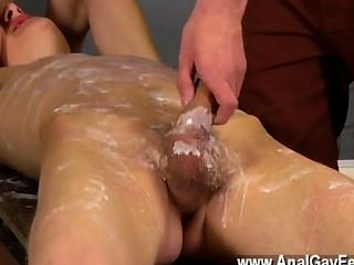 Twink Movie Of Adam Is A Real Pro When It Comes To Breaking In Kinky New