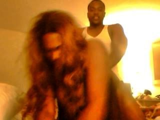 Olive Blaq Getting Pounded (full Video)