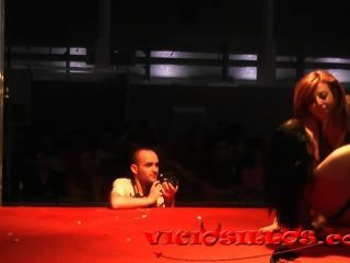 Bianca Resa Y Pamela Sanchez Licking Pussy In Sem By Viciosillos.com