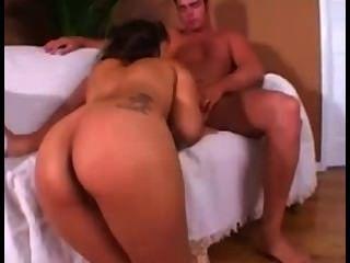 Fucking My Latina