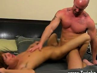Gay Orgy He Calls The Scanty Man Over To His House After Hours To Set Him