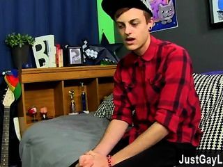 Hot Twink Scene Jason Is A Pretty Clever