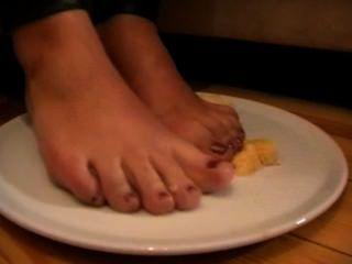 Eat Feet