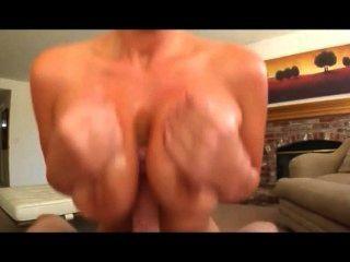 Tits Cumshot Compilation Part 2