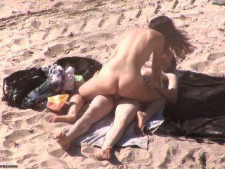 Beach Sex Amateur #67