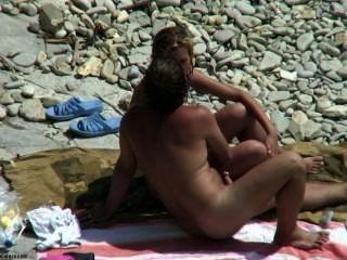 Beach Sex Amateur #57