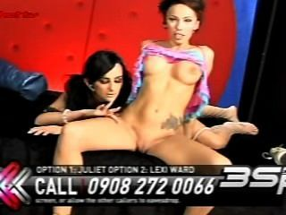 Juliet And Lexi Ward Tvx Xxx Part 1