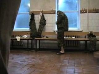 Vestiaire De Soldats