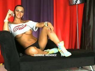 Dionne Mendez 4