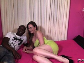 Shebang.tv - Tina Kay & Antonio Black
