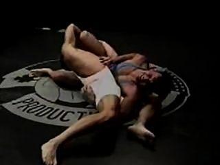 Jimmy Vs Seth X-fight