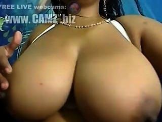 Webcam Chronicles 1034  Amateur