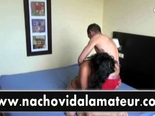 Casting Nacho Vidal Amateur 1