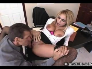 Carmel Moore Sex In The Office 2