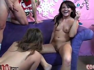 Casey Vs Aslynn Leigh, Who Is The Best Cocksucker?