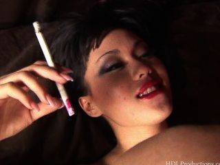 Avena Smoking Sex