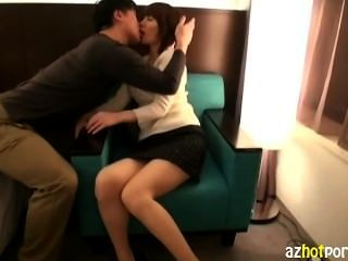 Azhotporn - Too Much Kissing Licking  Sex