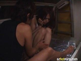 Azhotporn - Amateur Asian Women Erotic Massage 1