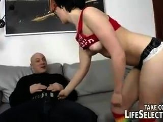 Score To Fuck Her!