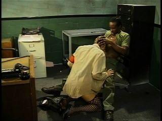 Bootylicious Das Booty - Scene 3