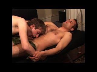 Gay Amateur Spunk 6 - Scene 4