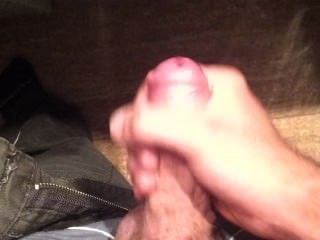 Teen Masturbation In The Bathroom
