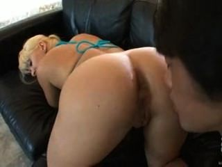 Amwf Lea Lexis Interracial With Asian Guy