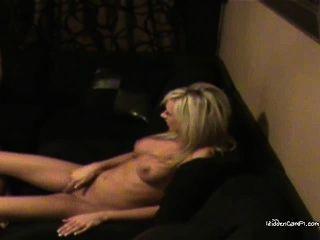 Kaylee Hilton Fingered Then Fucked Doggystyle