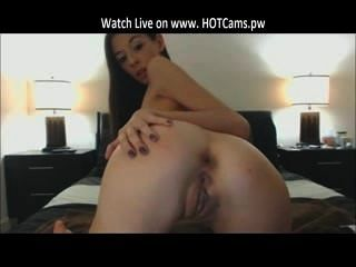Live Show Skinny Brunette Tiny Tits Webcam Masturbation - hotcams.pw