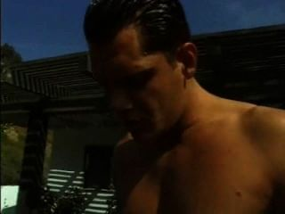 Zealandman Capture - Nacho Jazmine Anal Scene