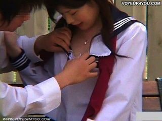 Japanese Voyeur Asian Outdoor Public Spycam Hidden Camera Reality Amateur C