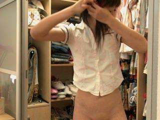A_l_i_o_n_a Gets In Her Dresser