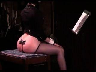 Twerking To Beethoven