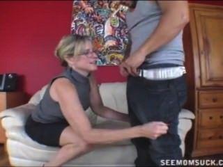Test ass and milf