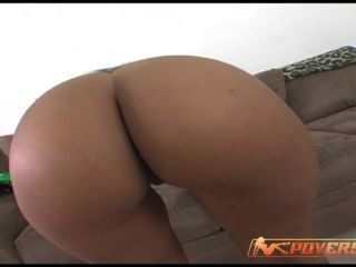 Bubble Butt Latina Pov Fuck