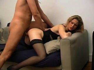 Bara Sex Show - Scene 1