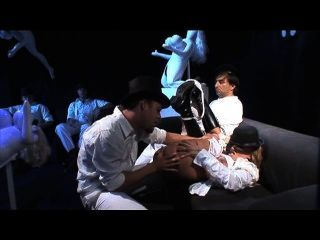 Little Runaway 2 - Scene 1