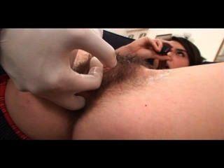 When Hairy Met Pussy 4 - Scene 5