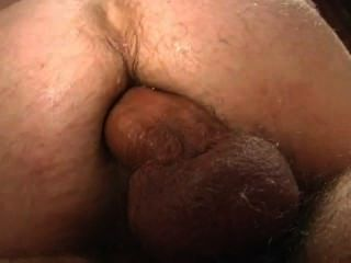 Fucked So Much He Cums Without Touching Himself