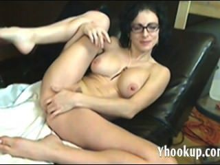 Live Cam Action Anal Dildoing French Slut On