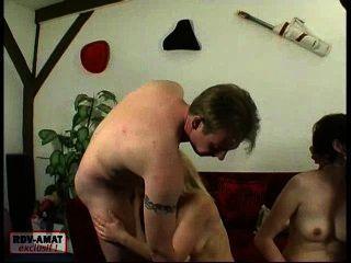 Extrait Amateur Français - Video Porno