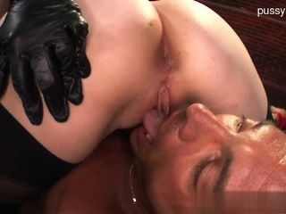 Honey Housewife Cum In Mouth